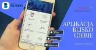 Aplikacja BLISKO